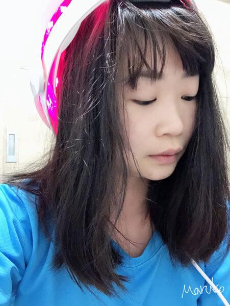 iRestore雷射生髮帽-Pro使用心得-效果-評價-推薦