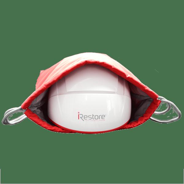 iRestore雷射生髮帽專用收納袋